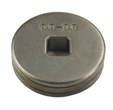 Rullo di transito 1mm -0,50kg