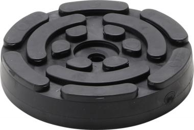 Disco in gomma per piattaforme di sollevamento 140 mm