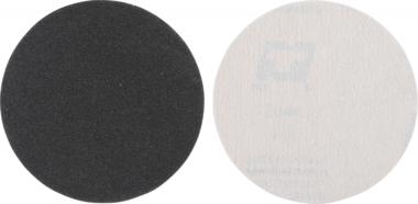 Set di dischi abrasivi per levigatrice 100 corindone 10 pz