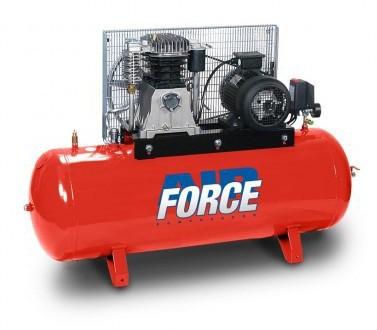 Compressore 500 litri 255 kg