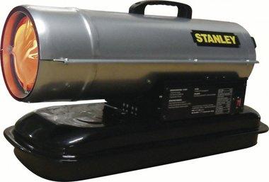 Soffiante ad aria calda su diesel 102 m 3