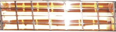 Lampada per mo767C, 1760W