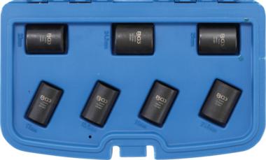 Chiave a bussola speciale 17 - 26 mm 7 pz.