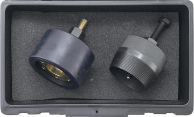 Set di utensili di tenuta radiale dellalbero a gomiti per BMW N20 / N26