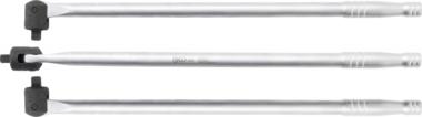 Impugnatura snodata quadro esterno (3/8) 450 mm