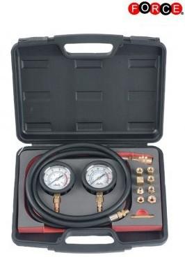 Tester automatico della pressione dell'olio della trasmissione e dell'olio