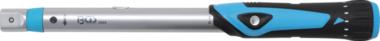 Chiave dinamometrica 10 - 50 Nm per utensili di inserimento 9 x 12 mm