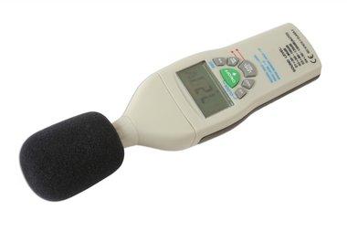 Misuratore di livello sonoro 31,5hz 8hz 8hz 8khz