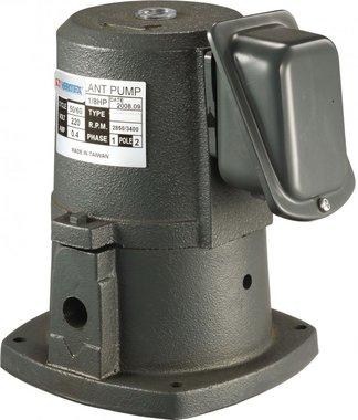 Pompa refrigerante autoadescante, altezza 240 mm, 0,18 kw, 230V