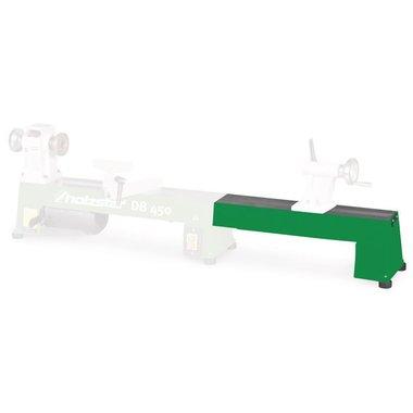 Prolunga letto per tornio per legno DB450