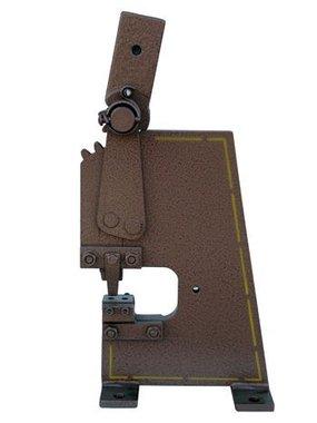 Unita di punzonatura diametro 18 - 3,5mm