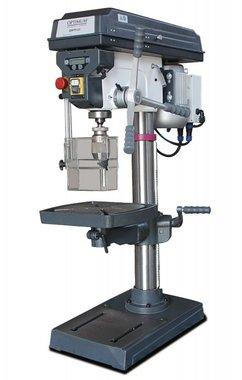 Trapano da tavolo diametro 25mm - 615x330x1015mm