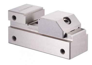 Mini misure / morsetto di macinazione in acciaio inox