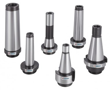 Set testa di taglio sk DIN69871 diametro 10 - 240mm