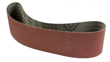 Nastri abrasivi per legno - 100x915mm x10 pezzi
