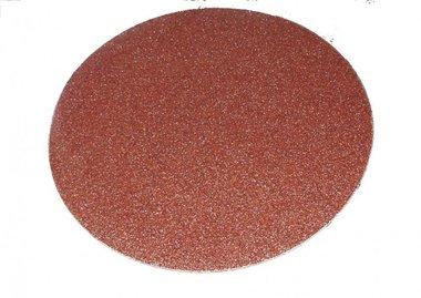 Disco abrasivo Veclro - diametro 150 / 300mm, x5 pezzi