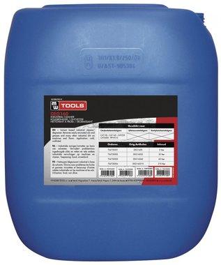 Detergente/sgrassante industriale 60 210 litri