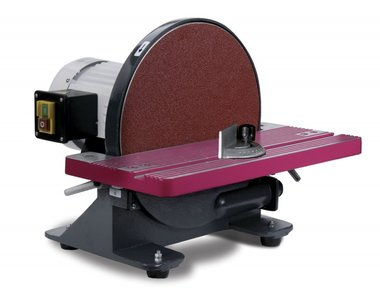 Levigatrice a disco diametro 300mm