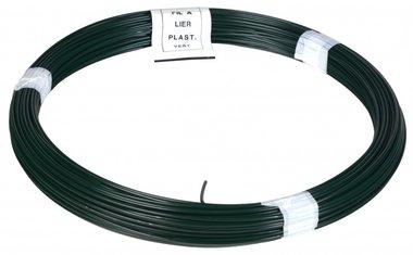 Spago PVC verde 1,4/2,0 mm 50 m