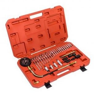 Kit di prova di compressione diesel esteso