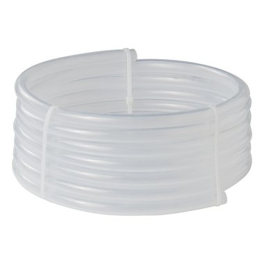 Tubo flessibile acqua potabile trasparente 5,00M / 10x15mm