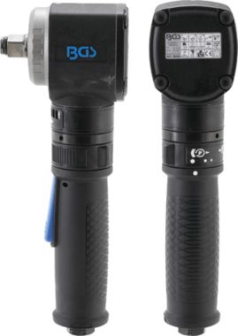 Chiave a percussione pneumatica ad angolo retto 12,5 mm (1/2) 550 Nm