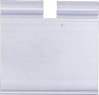 Etichetta in plastica 52 x 40 mm