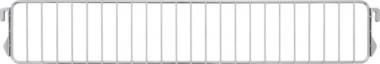 Griglia di separazione 570 x 95 mm