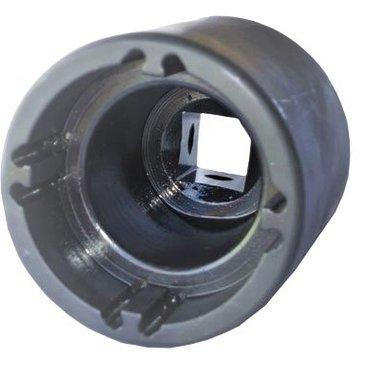 Dado ruota ruota ruota posteriore 53,5x72mm