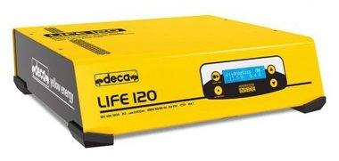 Stabilizzatore professionale della batteria con funzione di ricarica e microprocessore 600W
