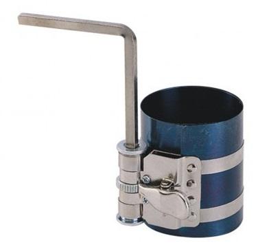 Anelli pistoni compressore 90-125mm
